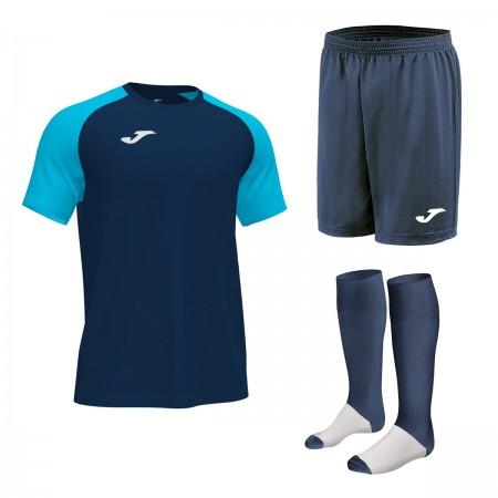 Set echipament fotbal Academy IV, JOMA