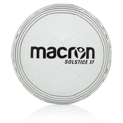 Minge fotbal pentru meci Solstice XF nr. 4, MACRON (set de 12 buc.)