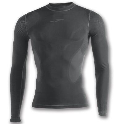Tricou termic cu mânecă lungă Brama Emotion II, JOMA