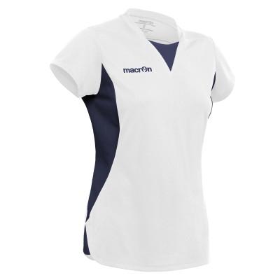 Tricou fotbal feminin, Iridium, MACRON