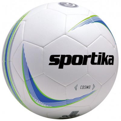 Minge fotbal competitie Cosmo, SPORTIKA