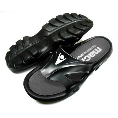 Papuci Buran, MACRON