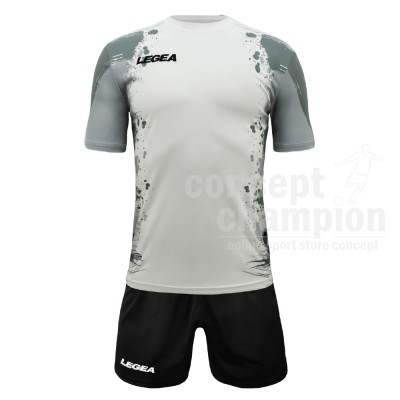 Echipament fotbal Kit Stoccarda, LEGEA