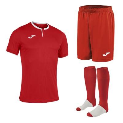 Set echipament fotbal Gold III, JOMA