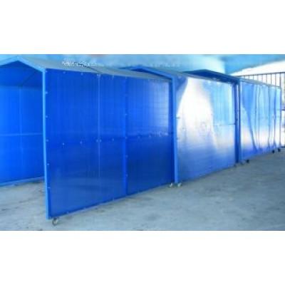 Tunel de acces stadion