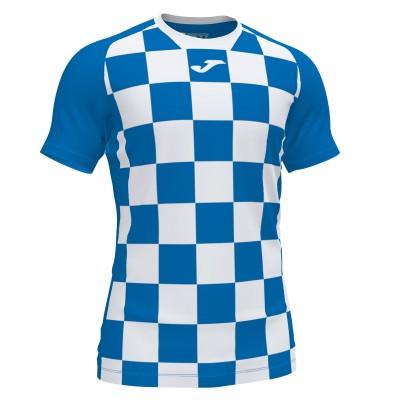Tricou Fotbal Flag II, JOMA