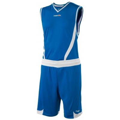 Echipament basket Duke Macron