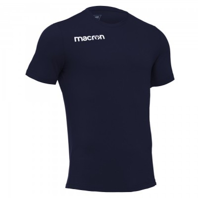 Tricou din bumbac Boost, MACRON (set de 5 tricouri)