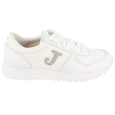 Pantofi sport dama C.200 LADY 802 BLANCO SWAROVSKI, JOMA
