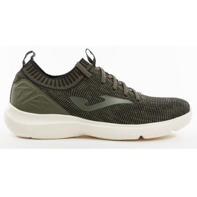 Pantofi sport dama C.ALASLW-823 Kaki, JOMA