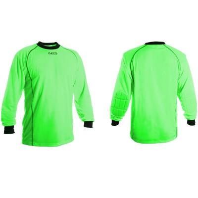 Tricou portar Zonda Verde-Neon Geco