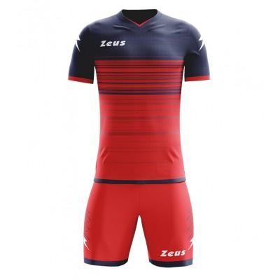 Echipament fotbal Kit Elios New, ZEUS