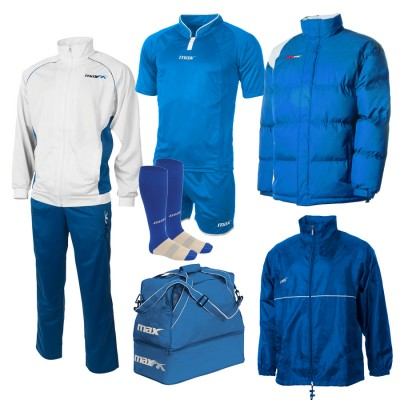 Set echipament sportiv MAX ONE Winter