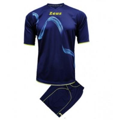Echipament fotbal Zeus Kit Barca