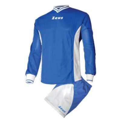 Echipament fotbal Kit Dedalo ZEUS