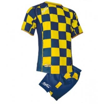 Echipament fotbal Zeus Kit Kroazia