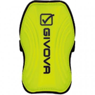 Protectie tibie fotbal Boss, GIVOVA